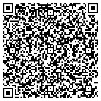 QR-код с контактной информацией организации Субъект предпринимательской деятельности СПД Чаюк Д. Б.