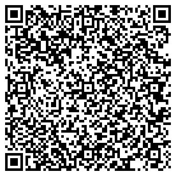 QR-код с контактной информацией организации МЕБЕЛЬ-КИЕВ