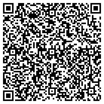 QR-код с контактной информацией организации Частное предприятие ЧП Приймак