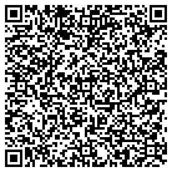 QR-код с контактной информацией организации Общество с ограниченной ответственностью Омебли
