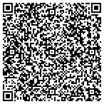 QR-код с контактной информацией организации Магазин «MORPHEUS», Субъект предпринимательской деятельности