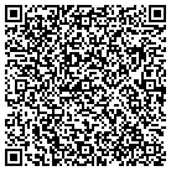 QR-код с контактной информацией организации ЧП Генерал