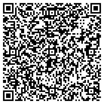 QR-код с контактной информацией организации mebelain, Частное предприятие
