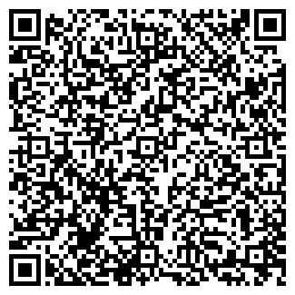 QR-код с контактной информацией организации РВК, Частное предприятие