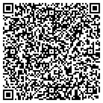 QR-код с контактной информацией организации Мебельный салон «СВ-АРТ»
