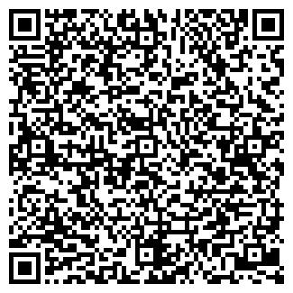 QR-код с контактной информацией организации MEBELDOM