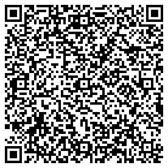 QR-код с контактной информацией организации TIM DESIGN