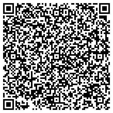 QR-код с контактной информацией организации Частное предприятие ЧП Пивоваров Р. Л.