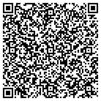 QR-код с контактной информацией организации Субъект предпринимательской деятельности ЧП Бондар