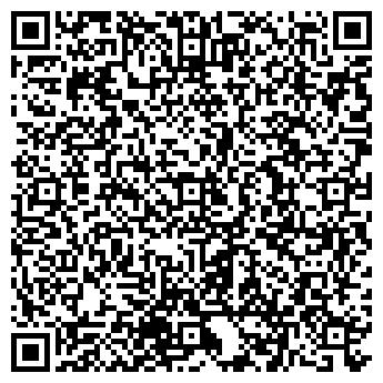 QR-код с контактной информацией организации Interсomplekt
