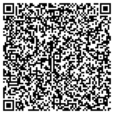 QR-код с контактной информацией организации Частное предприятие Мебель ALESSI
