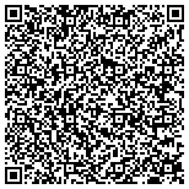 QR-код с контактной информацией организации CoralSea - все лучшее для вашего дома