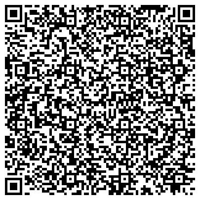 QR-код с контактной информацией организации УПРАВЛЕНИЕ ДЕПАРТАМЕНТА СОЦИАЛЬНОЙ ЗАЩИТЫ НАСЕЛЕНИЯ КРАСНОАРМЕЙСКОГО РАЙОНА