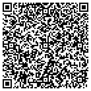 """QR-код с контактной информацией организации ЧП """"Мебельдом"""""""