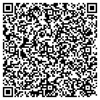 QR-код с контактной информацией организации MebelSTAR
