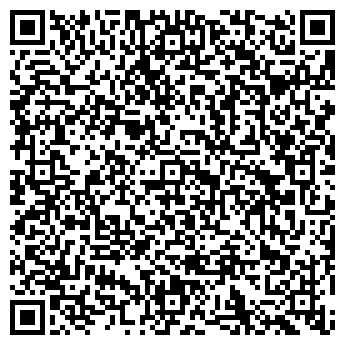QR-код с контактной информацией организации Теплостиль