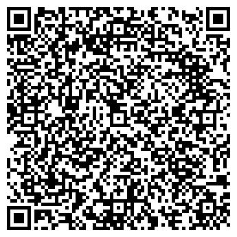 QR-код с контактной информацией организации Прос-тор