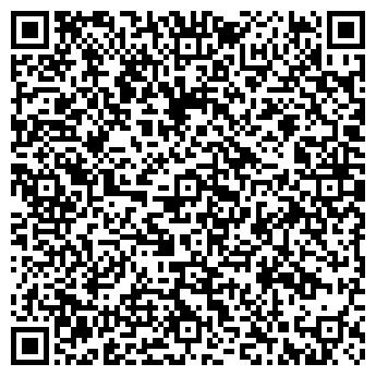 QR-код с контактной информацией организации ЧП Буденный Б. А., Субъект предпринимательской деятельности