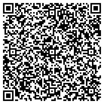 QR-код с контактной информацией организации Meble — интернет-магазин