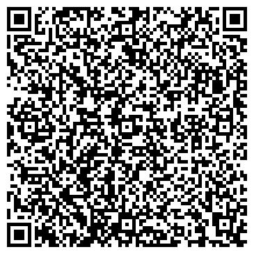 QR-код с контактной информацией организации СПД Венгерский К.А.
