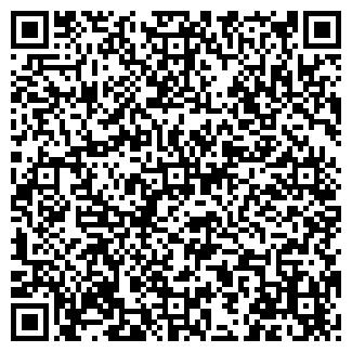 QR-код с контактной информацией организации Мебель +