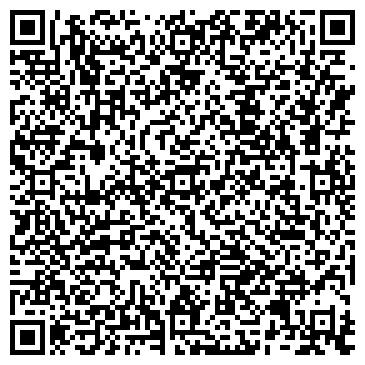 QR-код с контактной информацией организации «Стильная Мебель»