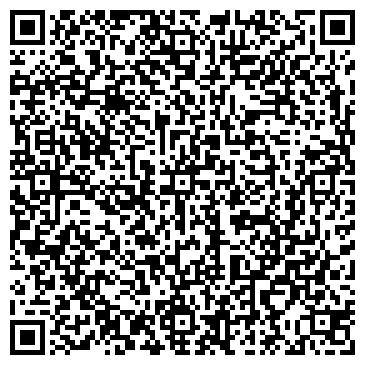 QR-код с контактной информацией организации Субъект предпринимательской деятельности ЧП АНДРУШКО А. А.