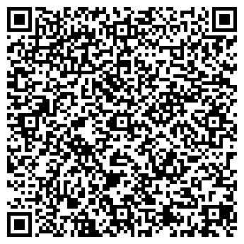 """QR-код с контактной информацией организации Ателье """" Алла"""""""
