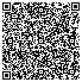 QR-код с контактной информацией организации спд Лобдзинский