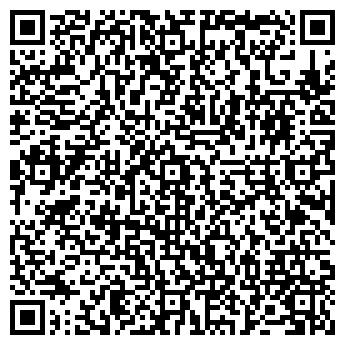 QR-код с контактной информацией организации Субъект предпринимательской деятельности ИП Ткаченко А. М.