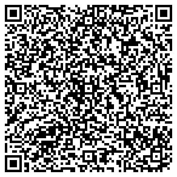 QR-код с контактной информацией организации Студия Кухонь Рода Донбасс