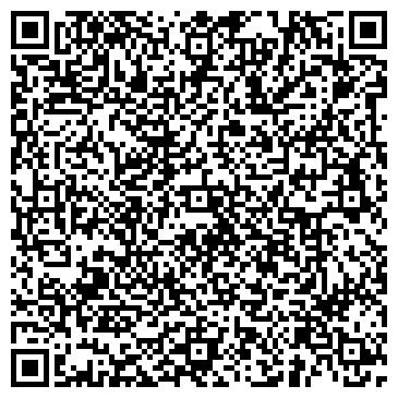 QR-код с контактной информацией организации УПРАВЛЕНИЕ СОЦИАЛЬНОЙ ЗАЩИТЫ НАСЕЛЕНИЯ КИРОВСКОГО РАЙОНА