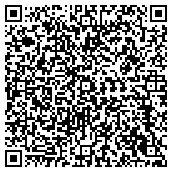 QR-код с контактной информацией организации ЧП Калиниченко