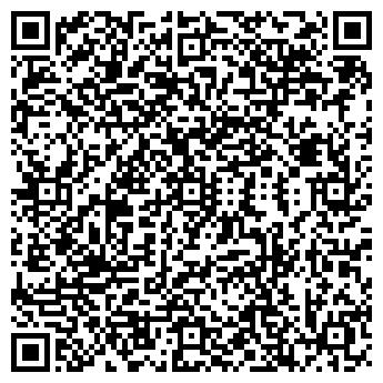 QR-код с контактной информацией организации Частное предприятие Ренский Михаил ФЛП