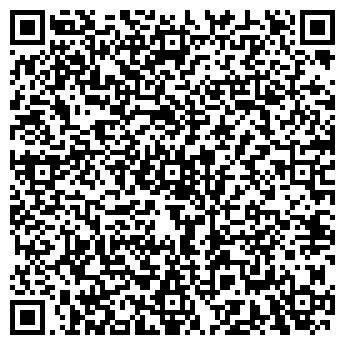 QR-код с контактной информацией организации Частное предприятие Меблі-клас