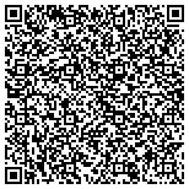 """QR-код с контактной информацией организации мебельная мастерская""""БУРАТИНО»"""
