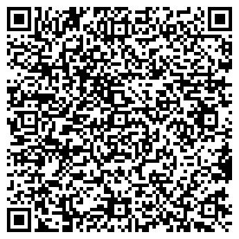 QR-код с контактной информацией организации LIDER