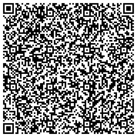 QR-код с контактной информацией организации «Управление социальной защиты населения Краснооктябрьского района»