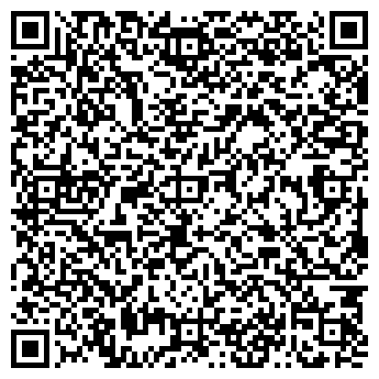 QR-код с контактной информацией организации Кухоника