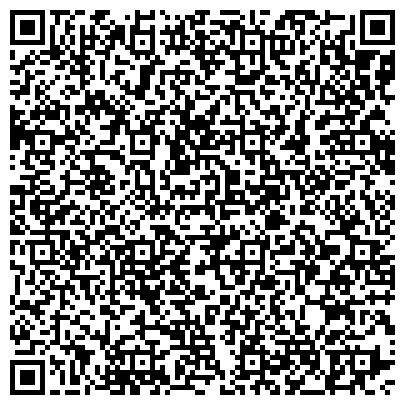 QR-код с контактной информацией организации УПРАВЛЕНИЕ СОЦИАЛЬНОЙ ЗАЩИТЫ НАСЕЛЕНИЯ ТРАКТОРОЗАВОДСКОГО РАЙОНА
