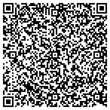 """QR-код с контактной информацией организации дизaйн-студия """"Avangard"""""""