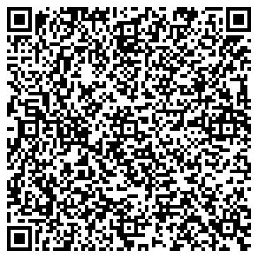 QR-код с контактной информацией организации ЧП Тихонов О. Ю., Частное предприятие