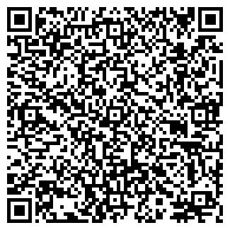 QR-код с контактной информацией организации Субъект предпринимательской деятельности «МАРГО»