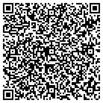 """QR-код с контактной информацией организации Студия """"М-Класс"""""""