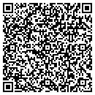 QR-код с контактной информацией организации «ПИК»