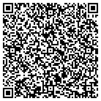 QR-код с контактной информацией организации SEQUOIA studio