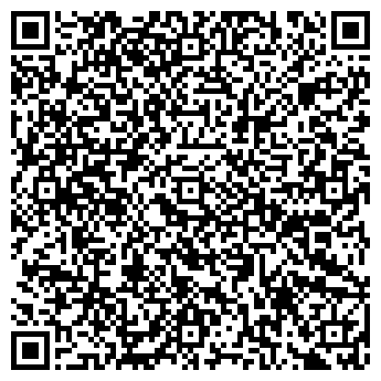 QR-код с контактной информацией организации ЧП Репешко