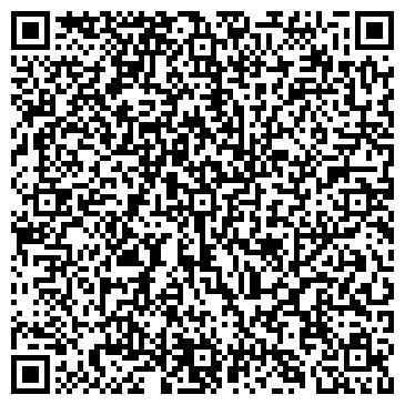 QR-код с контактной информацией организации СПД Попучиев С. И., Субъект предпринимательской деятельности