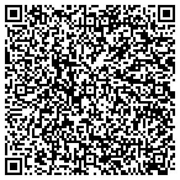 QR-код с контактной информацией организации Мебель Эксперт