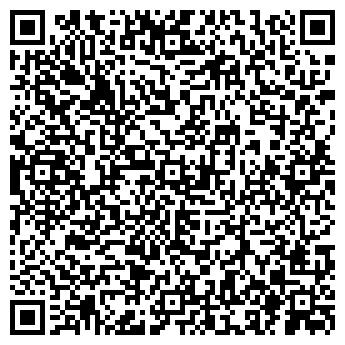 QR-код с контактной информацией организации ЭнРост